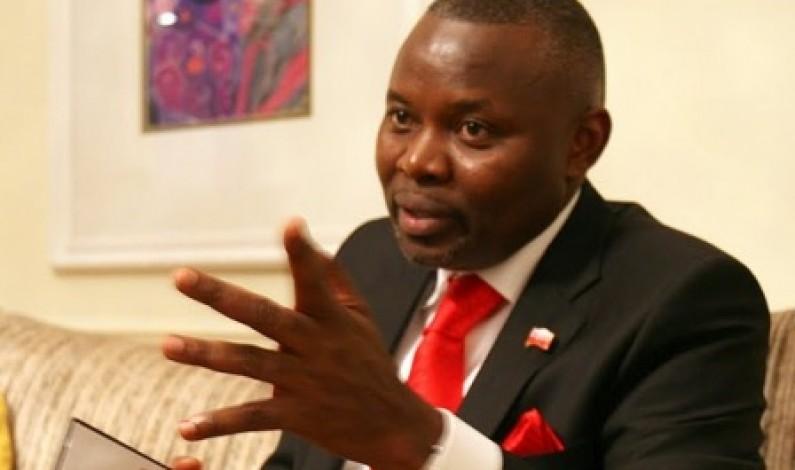Présidentielle 2011: Vital Kamerhe réagit à la problématique de la candidature unique de l'opposition