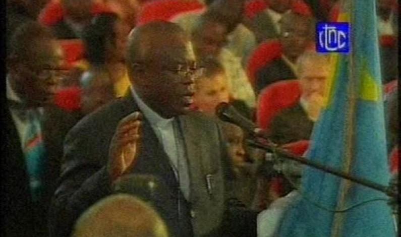 Rd congo : élections, ils ont promis la neutralité