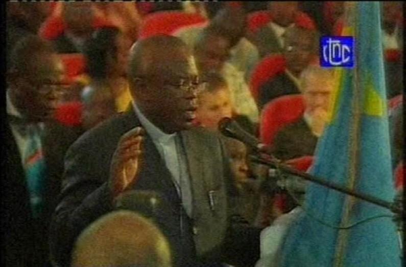 Rd Congo : ''les élections sont imminentes…''