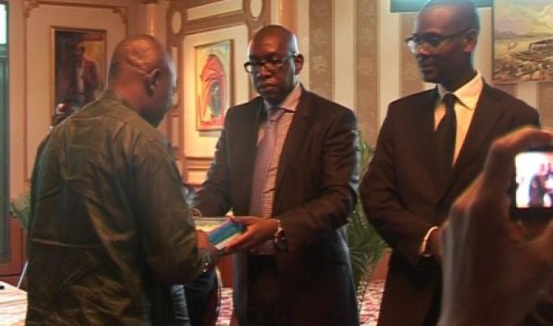 Bas-Congo : fructueuse table ronde