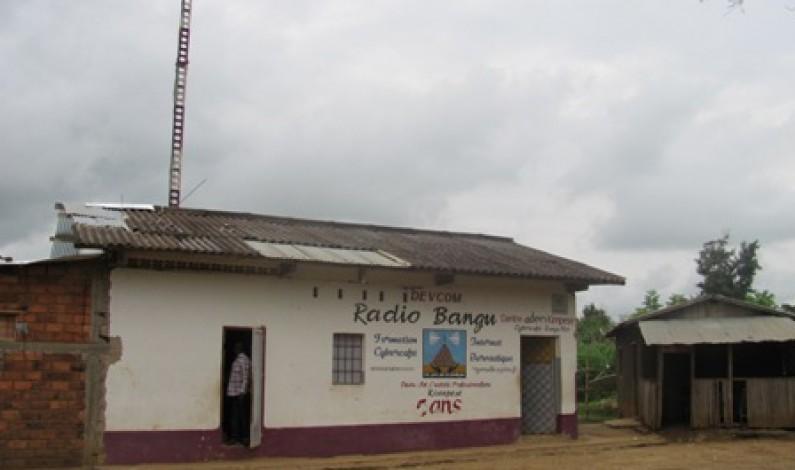 Des journalistes sans protection en milieu rural