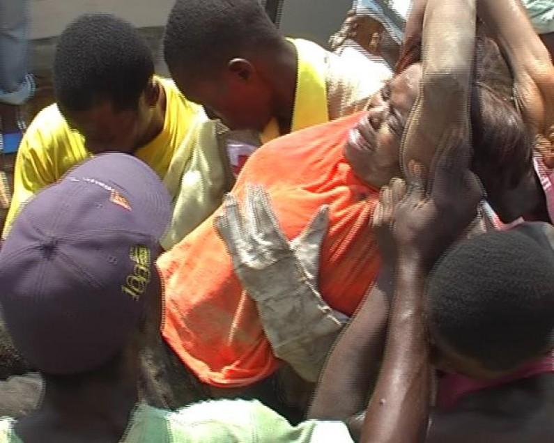 Trois personnes décèdent dans un accident de circulation à Kivuvu au Kongo central