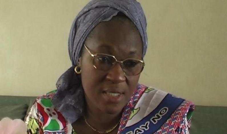 Interview : ''Mon combat est la reconnaissance officielle et la promotion de maman Muilu''