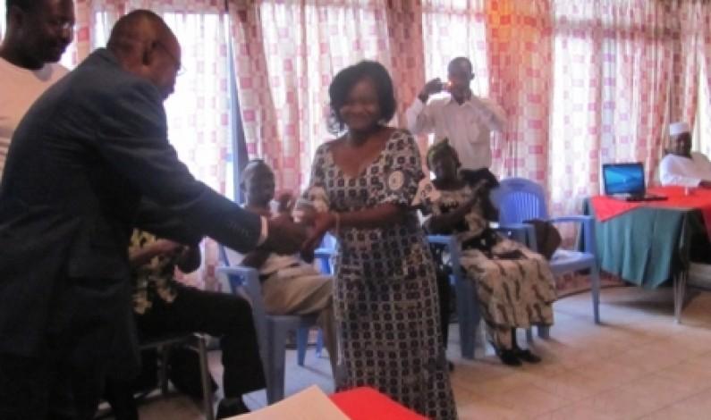 Bas-Congo :''… C'est le prix de toute la province''.