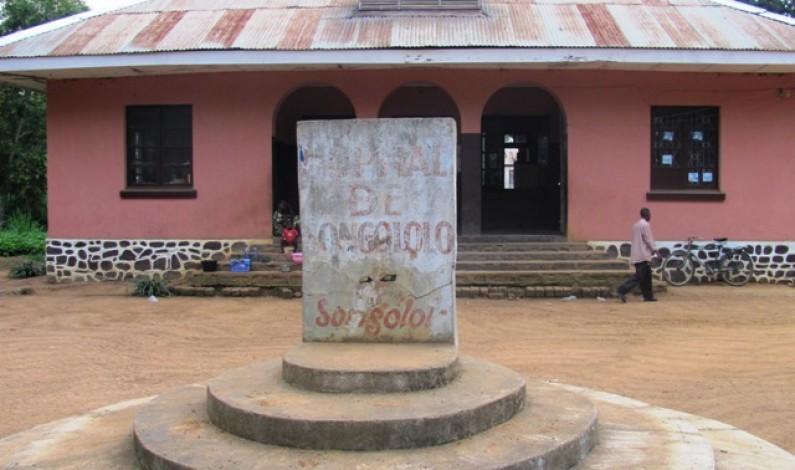 Matadi : Médecins et escrocs