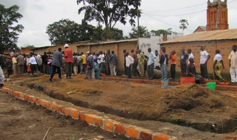 Bas-Congo :Kola: projet désenclavement des campagnes,les acteurs veulent faire mieux