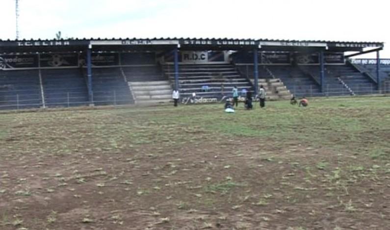 Matadi : le stade Lumumba toujours menacé de fermeture