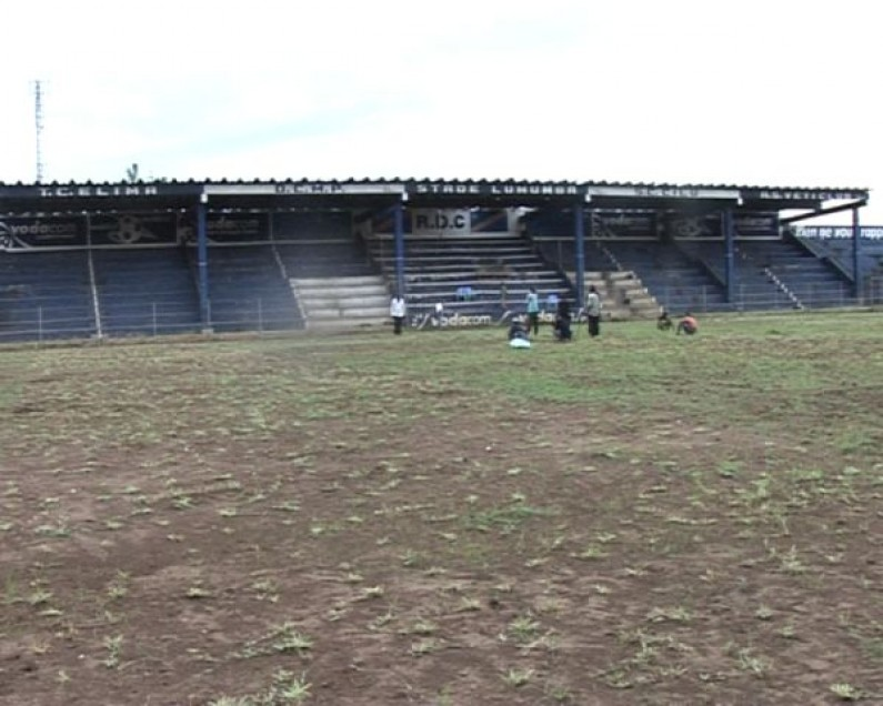 Matadi : De l'argent pour réhabiliter le terrain Damar