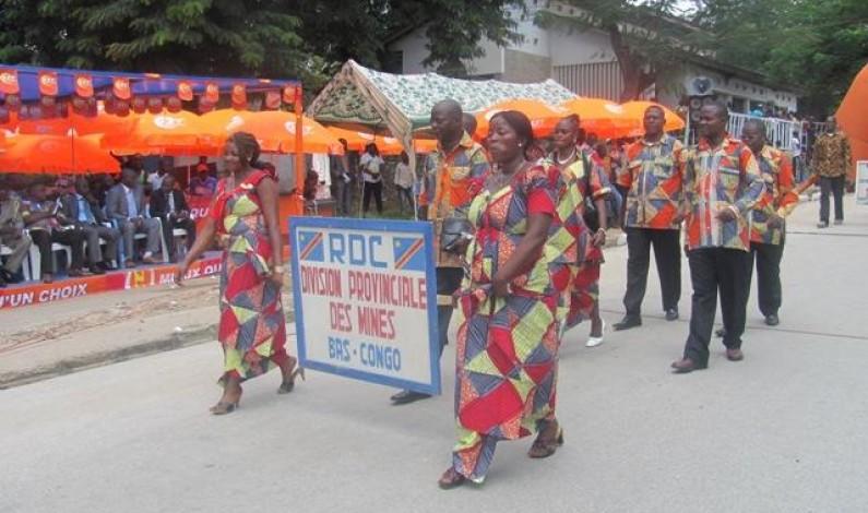 Matadi : fête du travail réussie