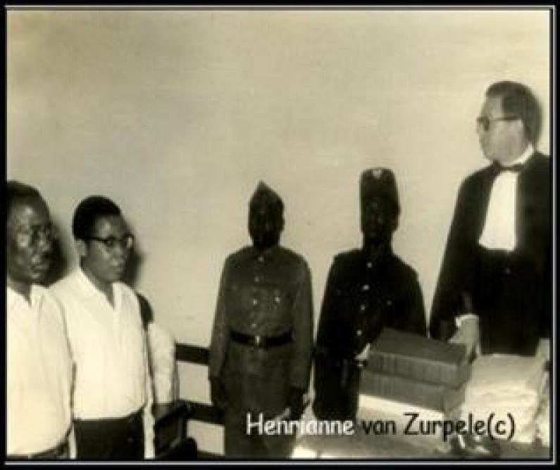 Lukusu : le gouvernement va honorer l'Abbé Loya