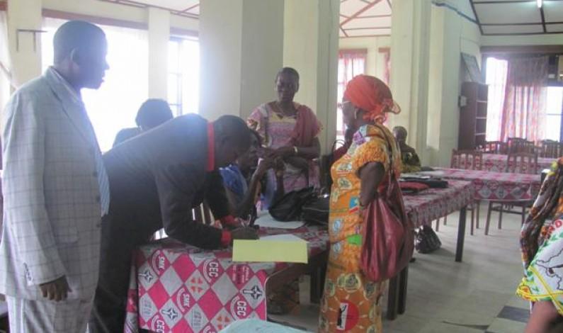 Matadi : la société civile travaille pour la révision du code de famille