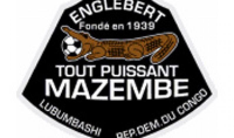 Sports : Réactions sur la disqualification du TP Mazembe