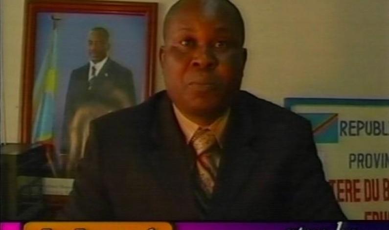 Bas-Congo : le péché du directeur de cabinet du ministre de l'éducation