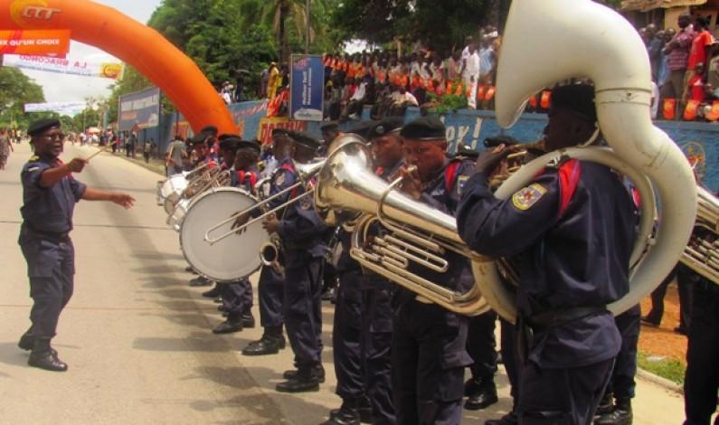 Bas-Congo : le nombre des policiers est désormais connu