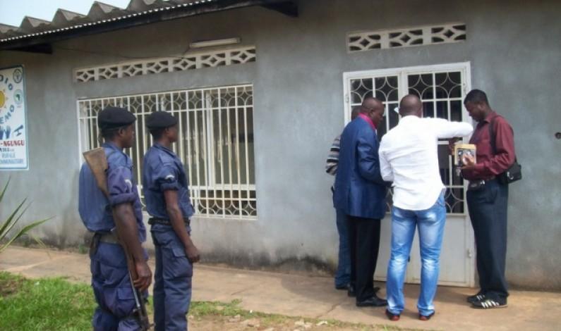 Mbanza-Ngungu : les habitants obtiennent la reprise d'émission de la radio Ntemo