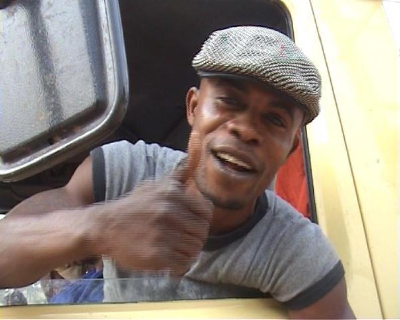 Matadi :  les taximen reprennent le trafic
