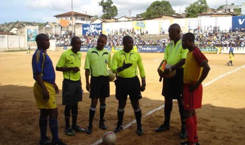 Crash de l'avion Hewa Bora à Kisangani : Matadi perd son arbitre international