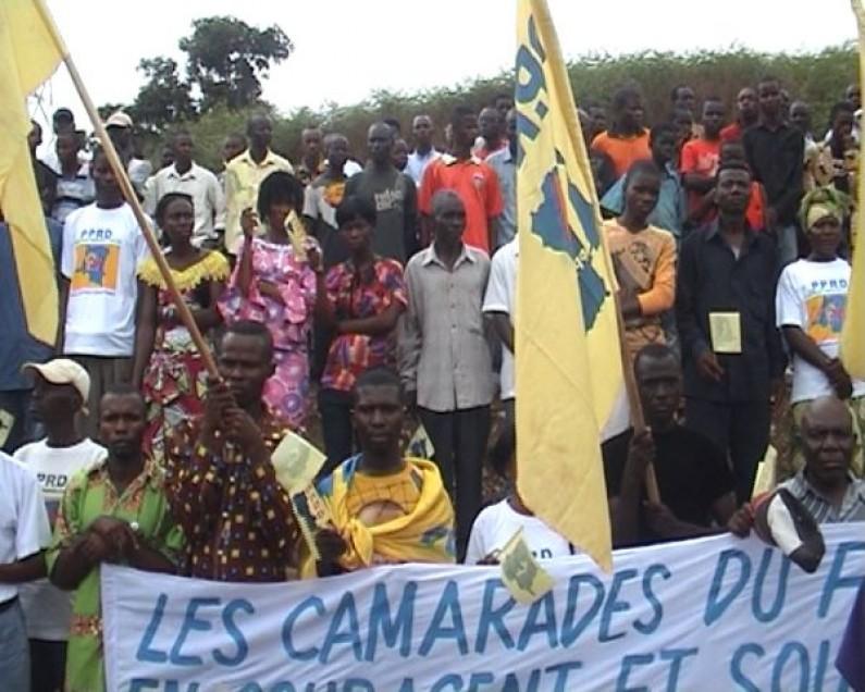 Bas-Congo:Des autorités excédées par les incessantes sollicitations