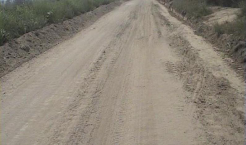 """Songololo-Lufu: ''La route que nous allons construire peut vous emmener jusqu'en Afrique australe"""""""