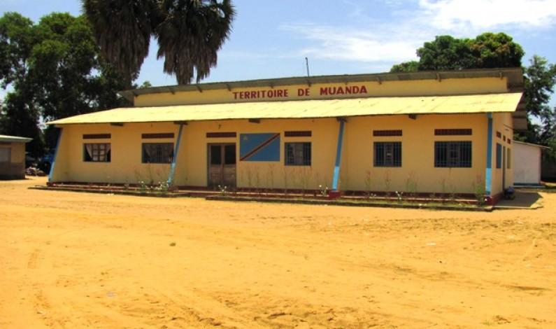 Muanda: les habitants de Kitombe empêchent les véhicules de Perenco d'accéder aux puits de pétrole