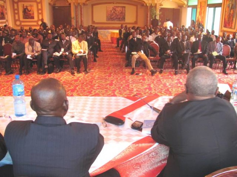 Bas-Congo : les avocats célèbrent la journée du barreau Congolais
