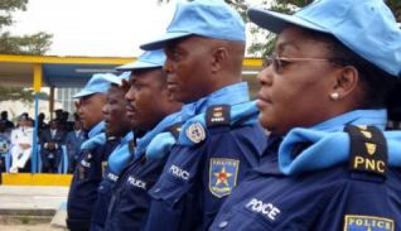 Matadi : Des officiers et inspecteurs de police judiciaire formés