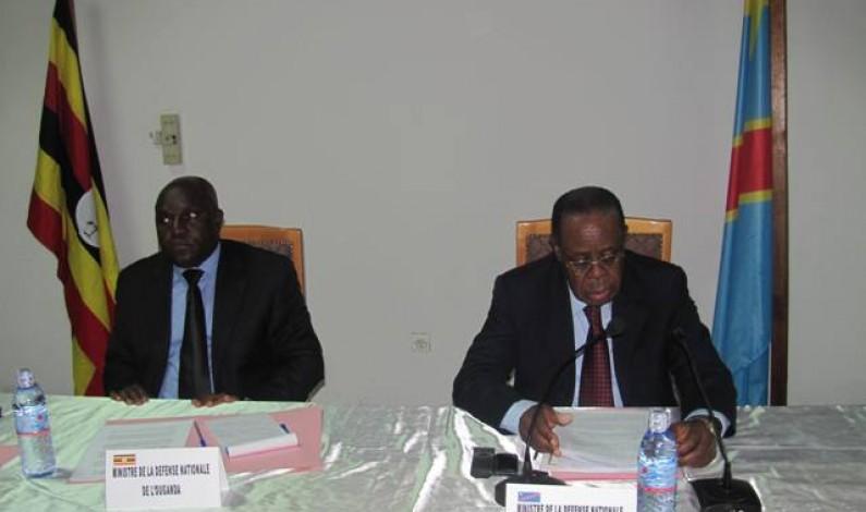 Matadi : ils ont salué  le progrès sécuritaire entre l'Ouganda et la Rd Congolais