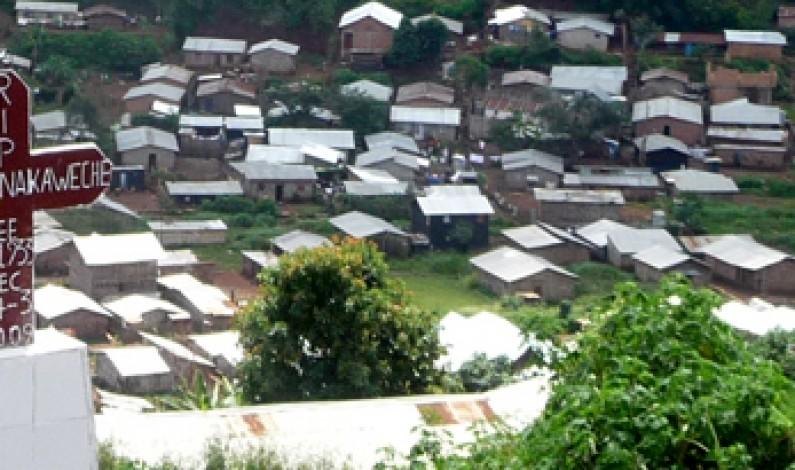 Matadi : pas de quiétude pour les propriétaires des maisons anarchiques aux cimetières de Ngadi
