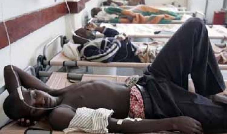 Kongo Central : des mesures urgentes pour lutter contre le choléra
