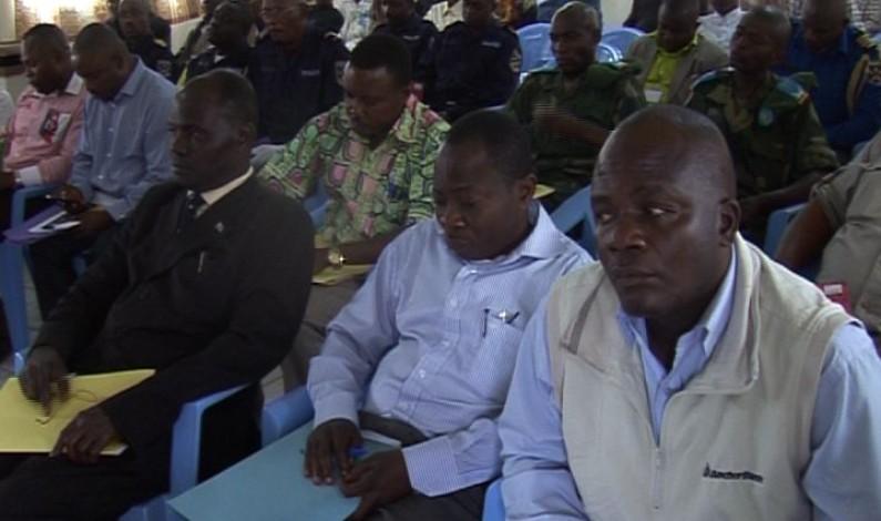 Bas-Congo : séminaire pour assurer un rapatriement volontaire digne des refugiés Angolais