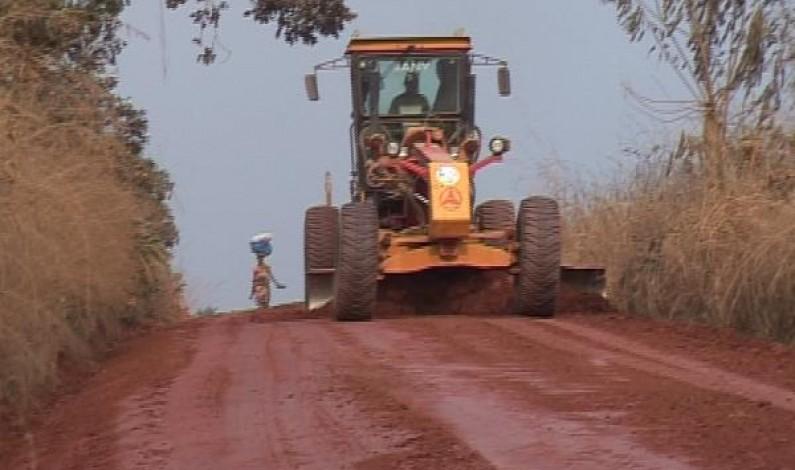 Route Mbanza-Ngungu-Nkamba : vers la fin du calvaire