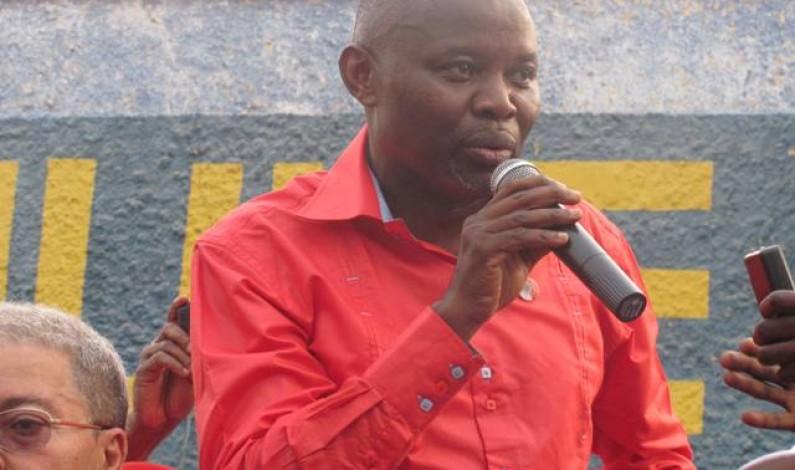 Vital Kamerhe sur Rfi : « Ce que nous proposons, parce que nous sommes une opposition constructive, c'est de coupler les élections locales avec les élections provinciales. »