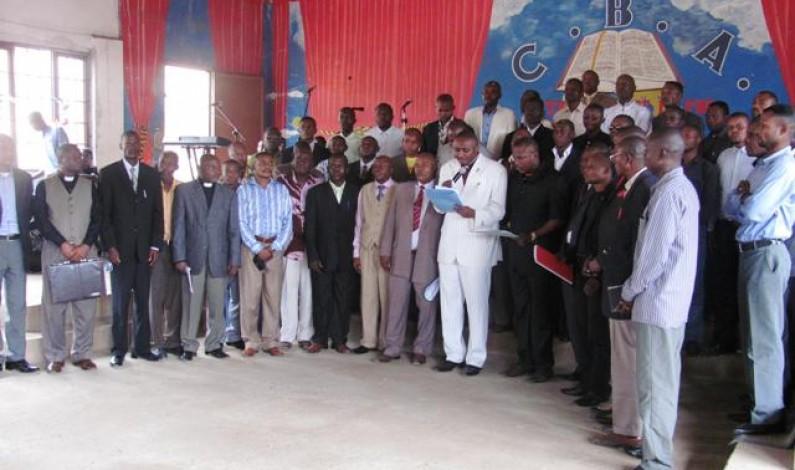 Bas-Congo :  déclaration du collectif des confessions religieuses pour des élections apaisées