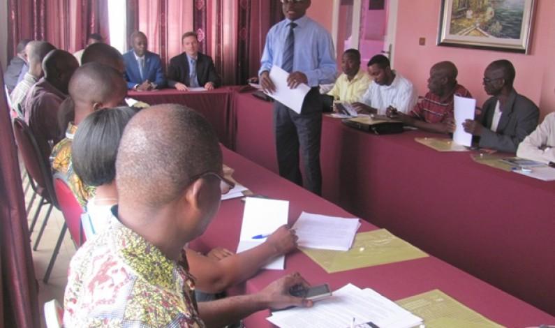 La nouvelle date du congrès des journalistes de la RDC fixée