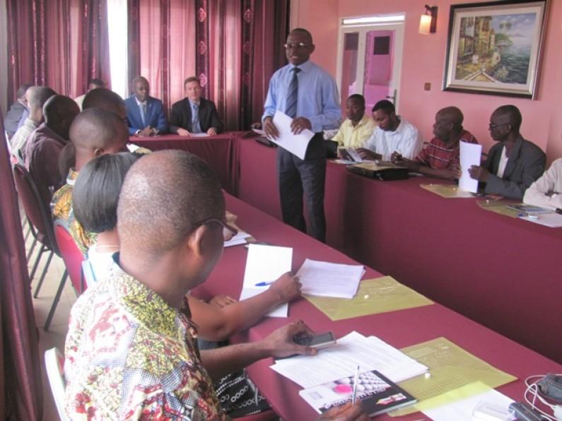 Rapport 2020 de JED: le Kongo central parmi les zones dangereuses pour la presse