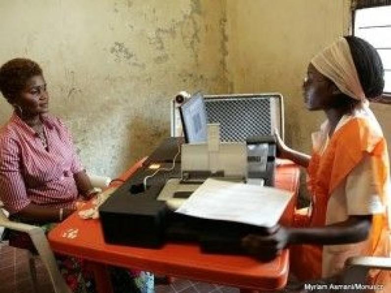Fiabilisation du fichier électoral : moins d'électeurs au Bas-Congo