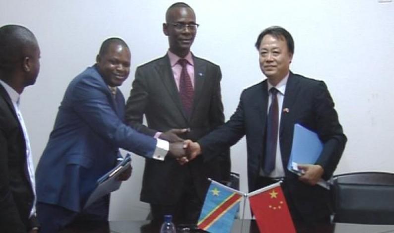 Bas-Congo : les travaux de la réhabilitation du stade Lumumba démarrent la semaine prochaine