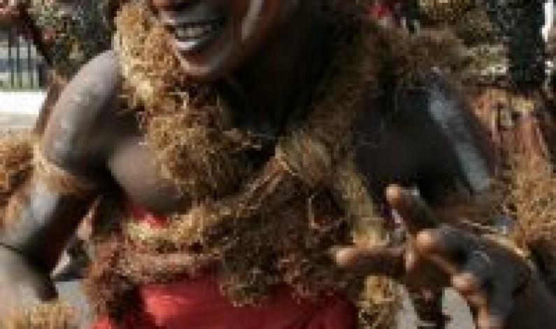 Nord-Kivu : danser pour les politiciens dévalorise les femmes