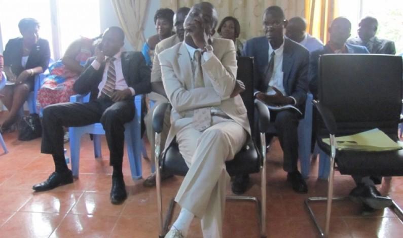 Bas-Congo : échec de la motion de défiance contre le ministre intérimaire des Sports