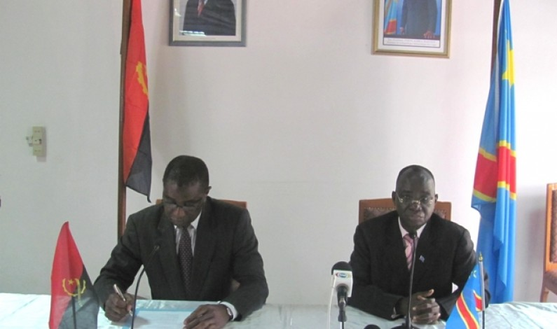 Le Bas-Congo et Do Zaire engagés à renforcer les liens