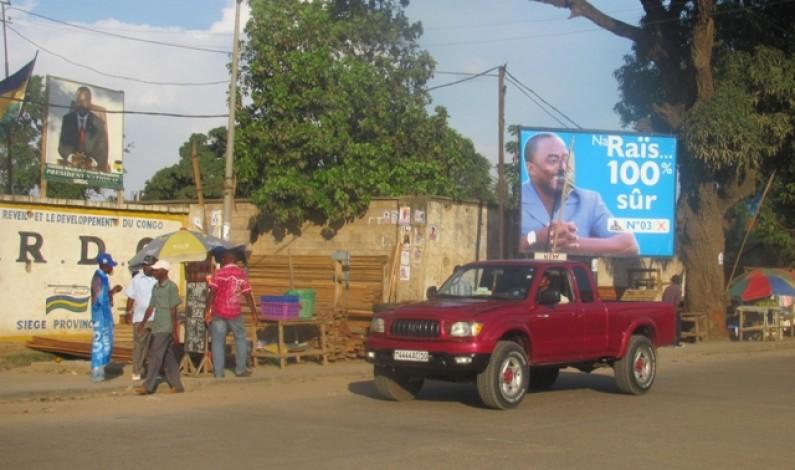 Matadi : timide début de la campagne électorale