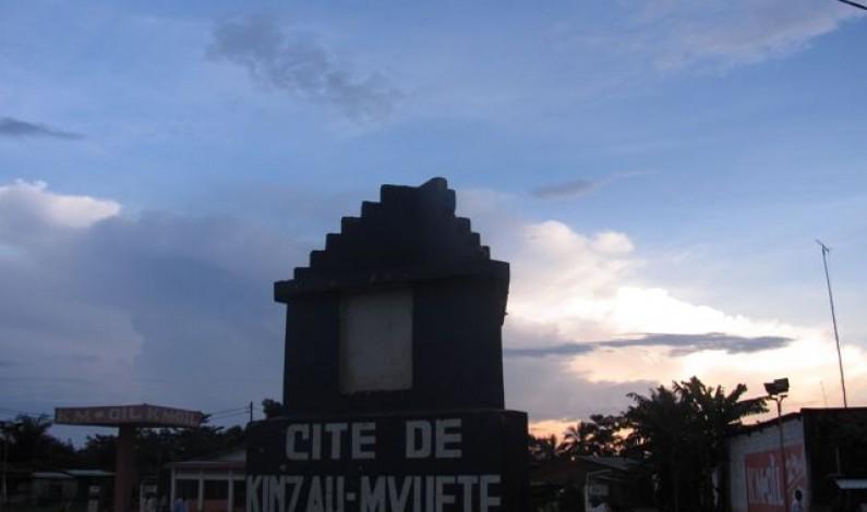 Kinzau-Mvuete : un opérateur économique tué par des bandits