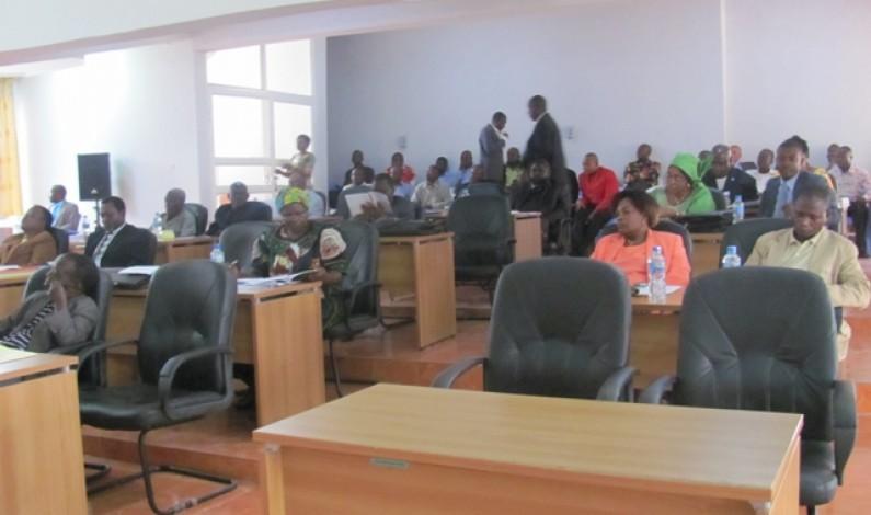 Bas -Congo : des députés qui ne rapportent pas les problèmes de leurs électeurs à l'assemblée