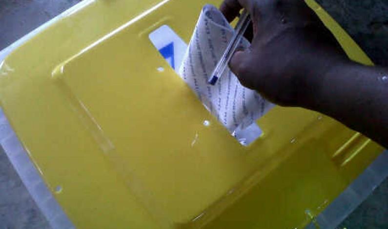 Election : les élus nationaux de Matadi sont connus