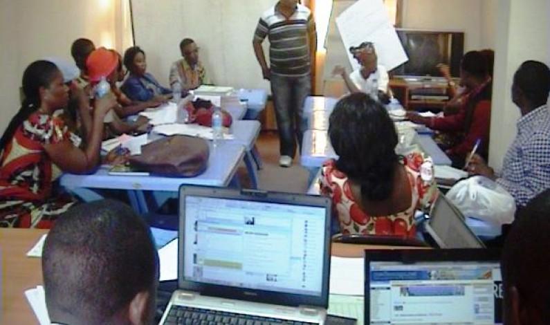 Bas-Congo : formés pour une bonne gestion des médicaments et intrants des personnes vivant avec le Vih/Sida