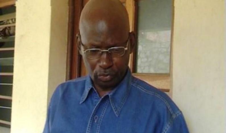 Bas -Congo :  la cour d'appel de Matadi a un nouveau premier président