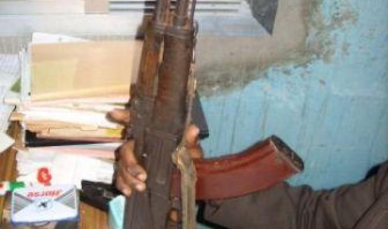 Matadi : la maison d'un déclarant en douane mise à sac par des bandits armés