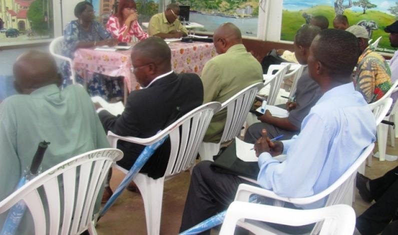 Elections: les journalistes invités à dénoncer les nombreuses violations des droits de l'homme