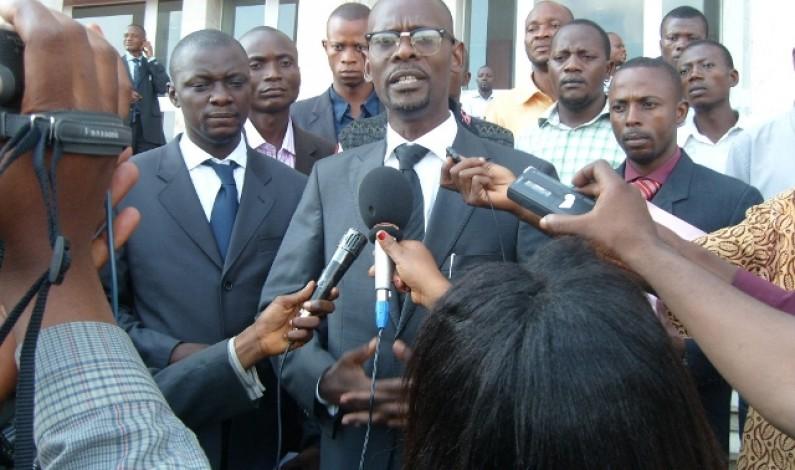 Bas-Congo : le vice-gouverneur s'est expliqué à l'assemblée sur son idée de reforme qui a agacée