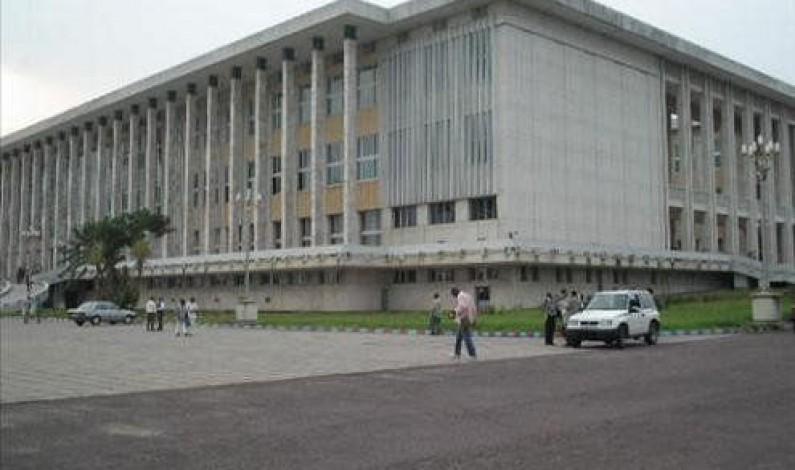 RDC: l'Assemblée nationale entérine la désignation de Ronsard Malonda comme président de la CENI